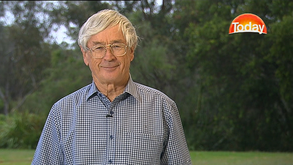 Dick Smith attacks Lucy Turnbull