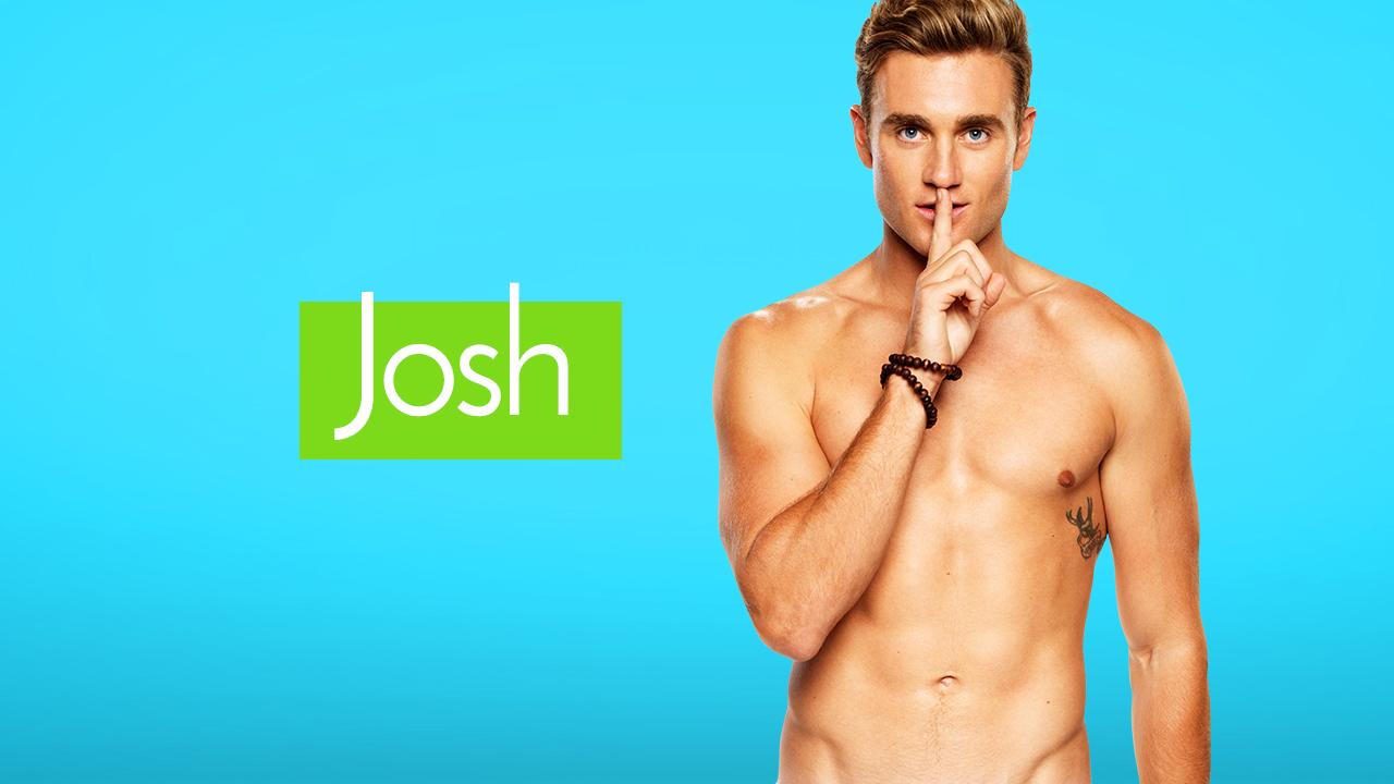 Get to know Josh
