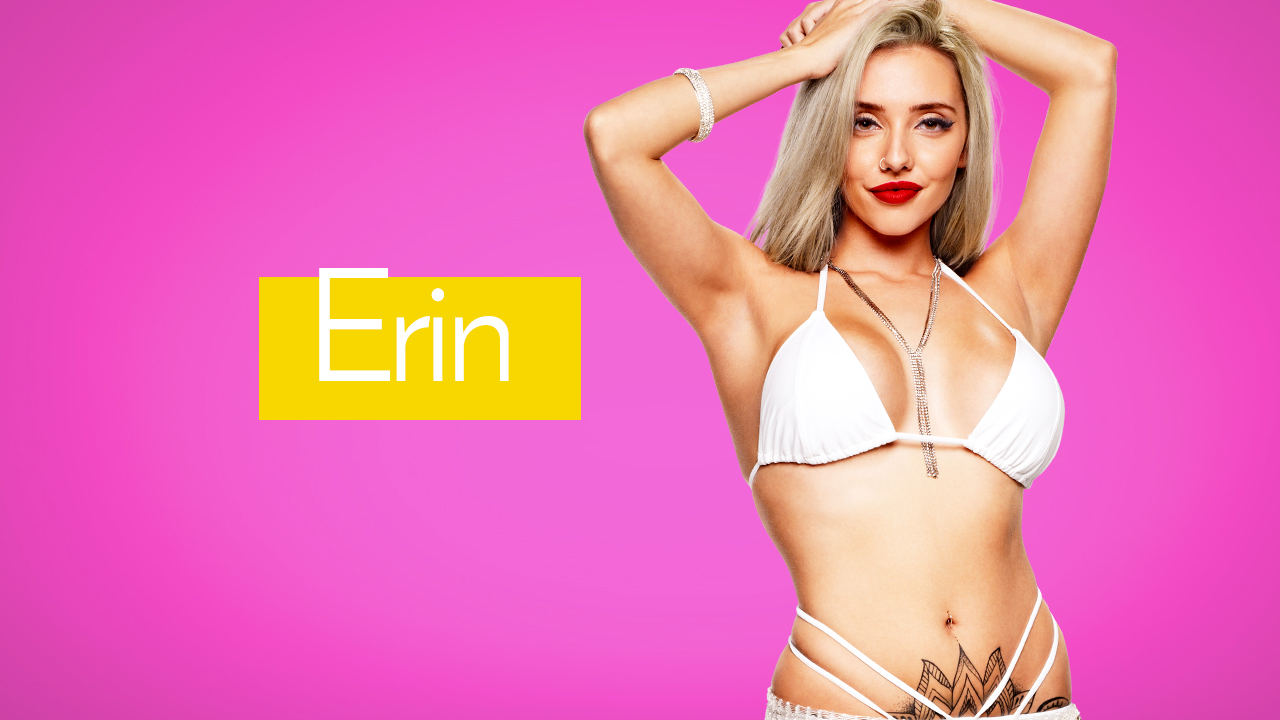 Get to know Erin