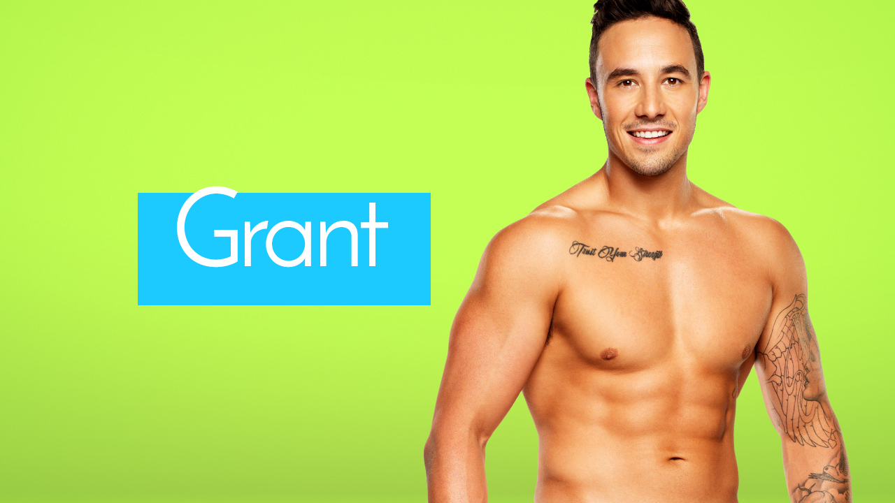 Get to know Grant