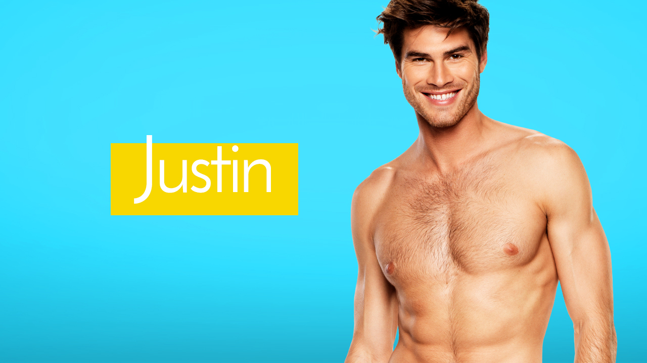 Get to know Justin