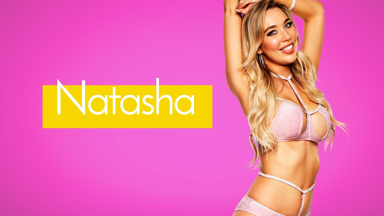 Get to know Natasha