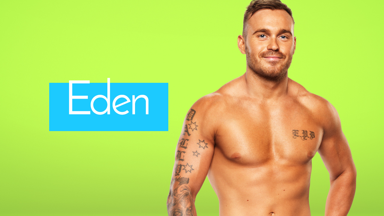Get to know Eden