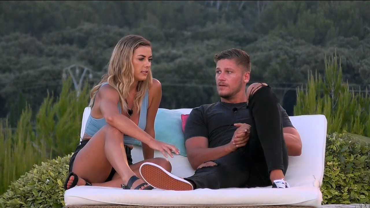Dom and Shelby couple journey: How they found each other