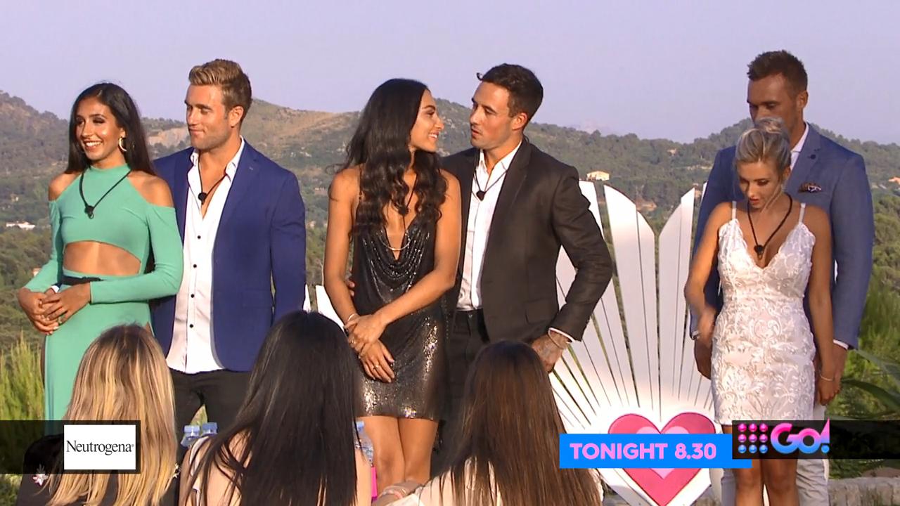 Who will win Love Island Australia?