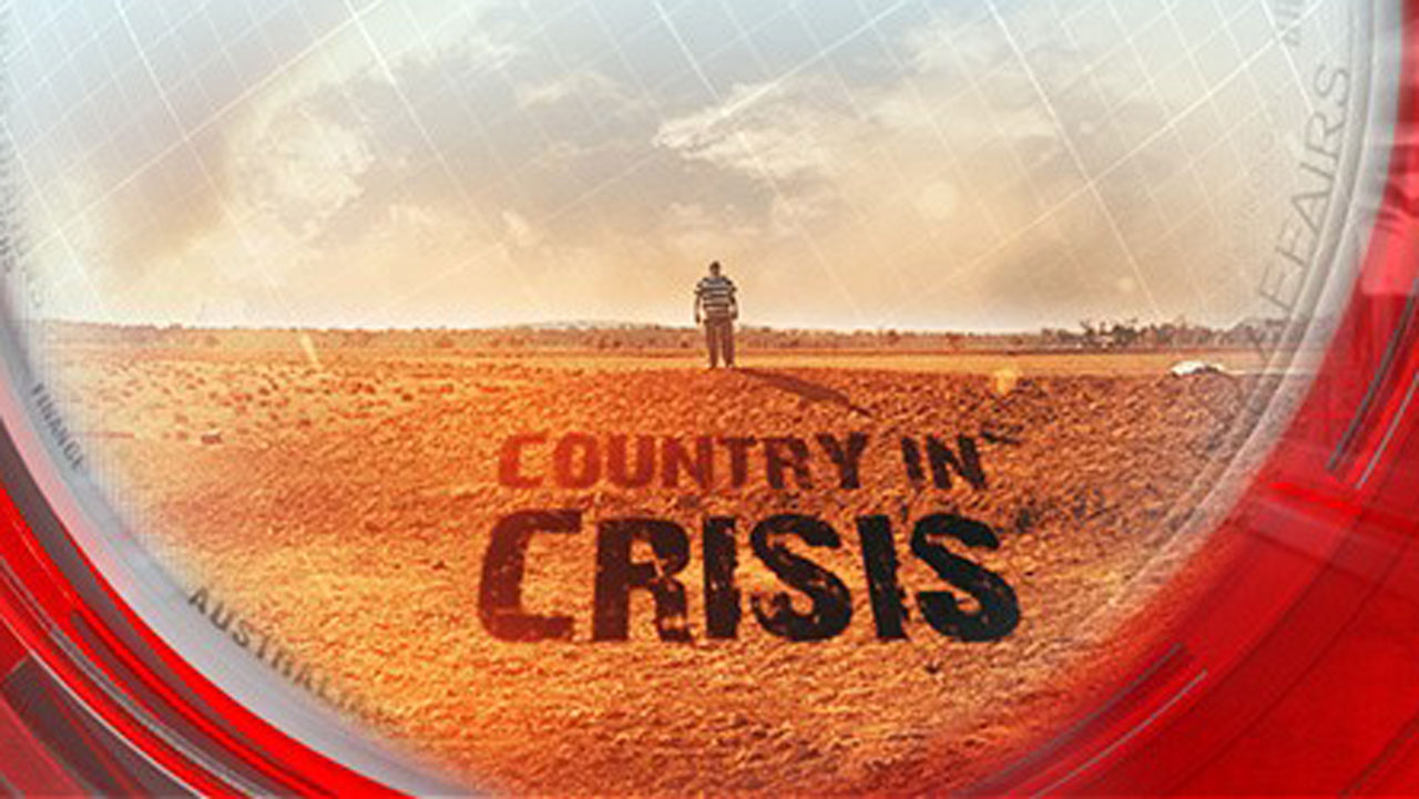 Country in crisis - Part Two