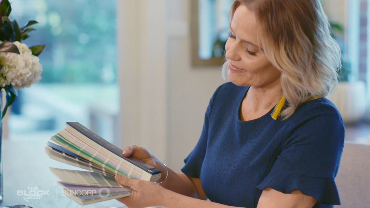 Shaynna Blaze's top three tips for styling your home