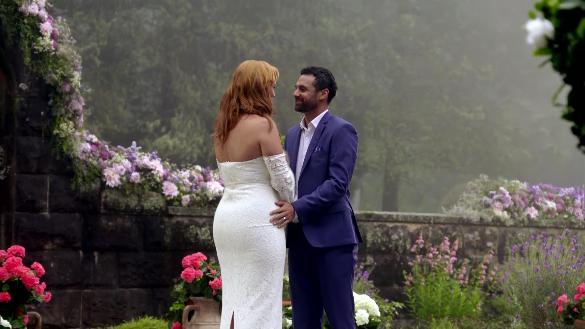 Episode 37 Recap: Cam and Jules make Married At First Sight history