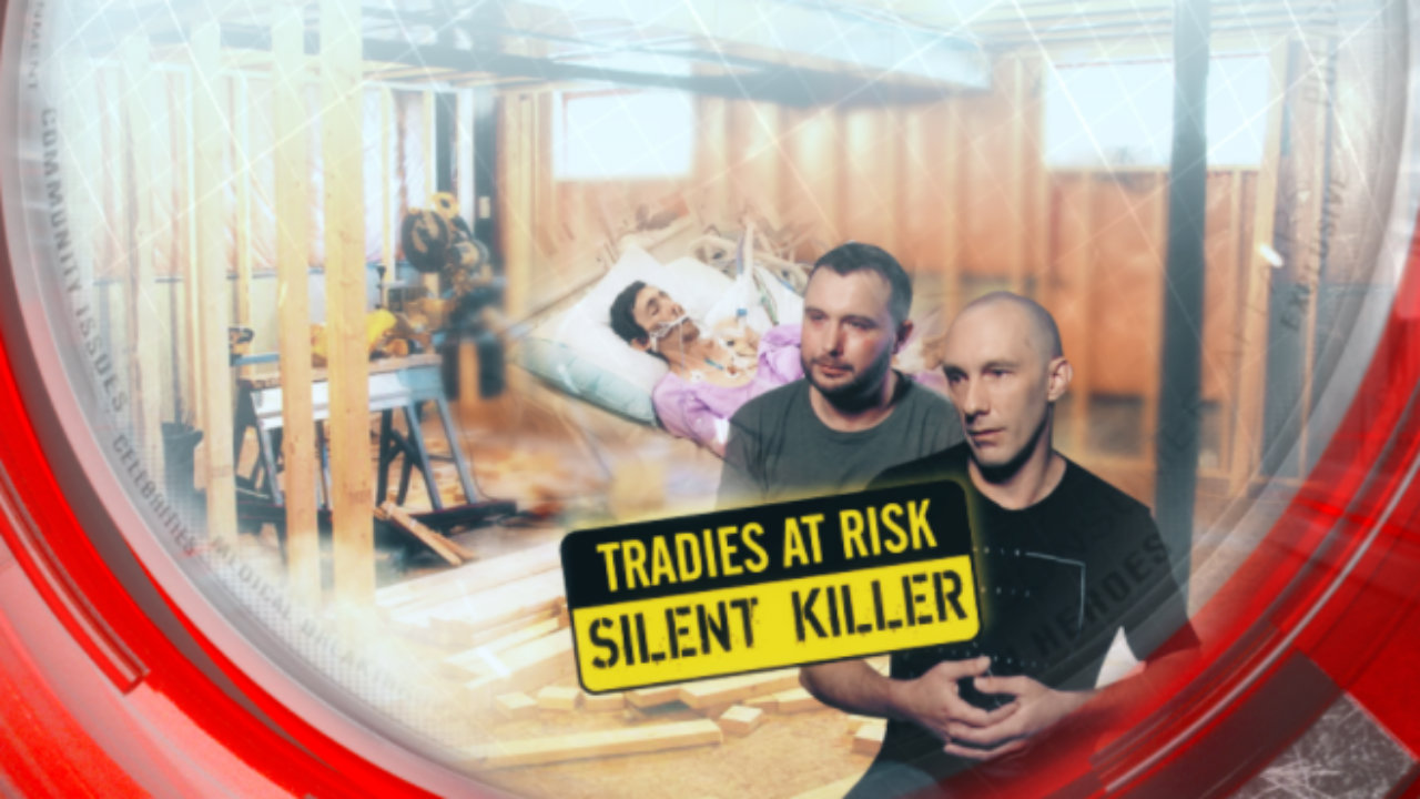 Tradies at risk