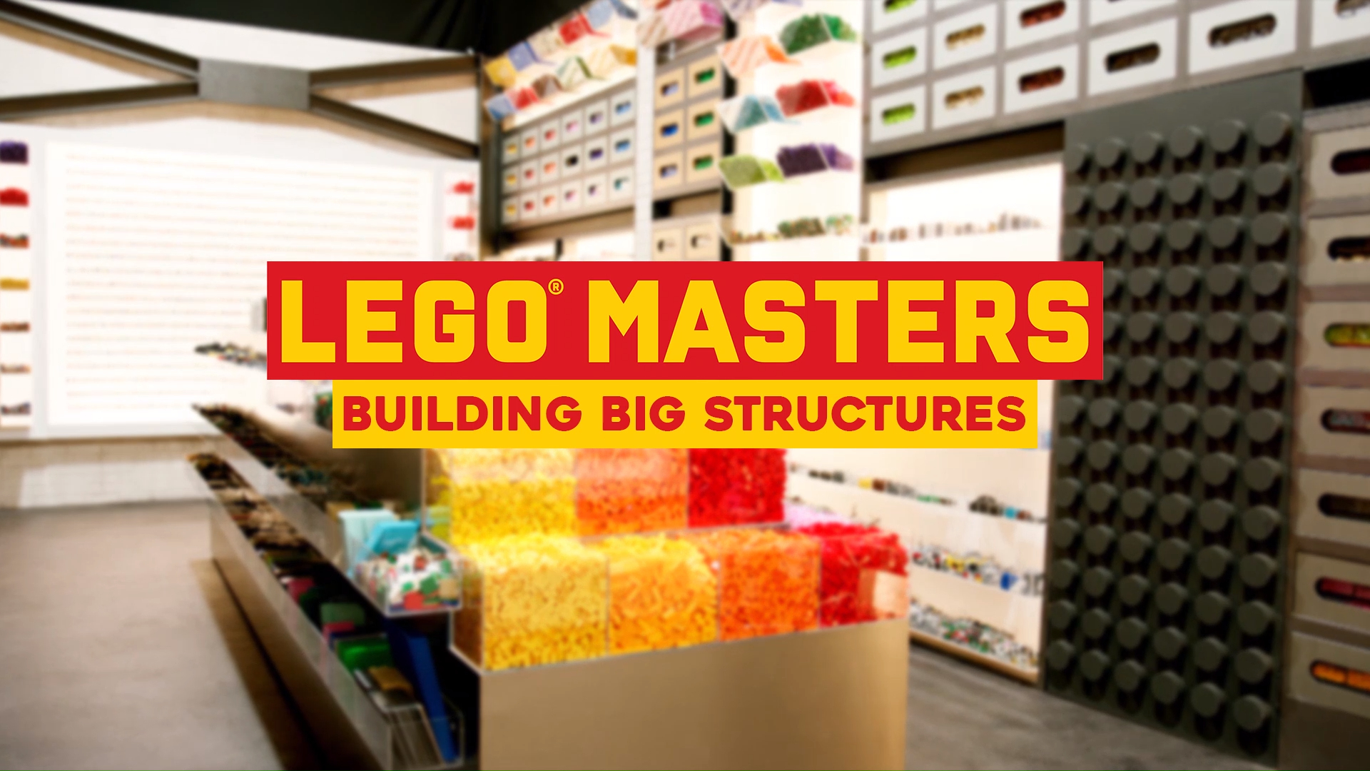Tips, Tricks and Hacks: Building big structures