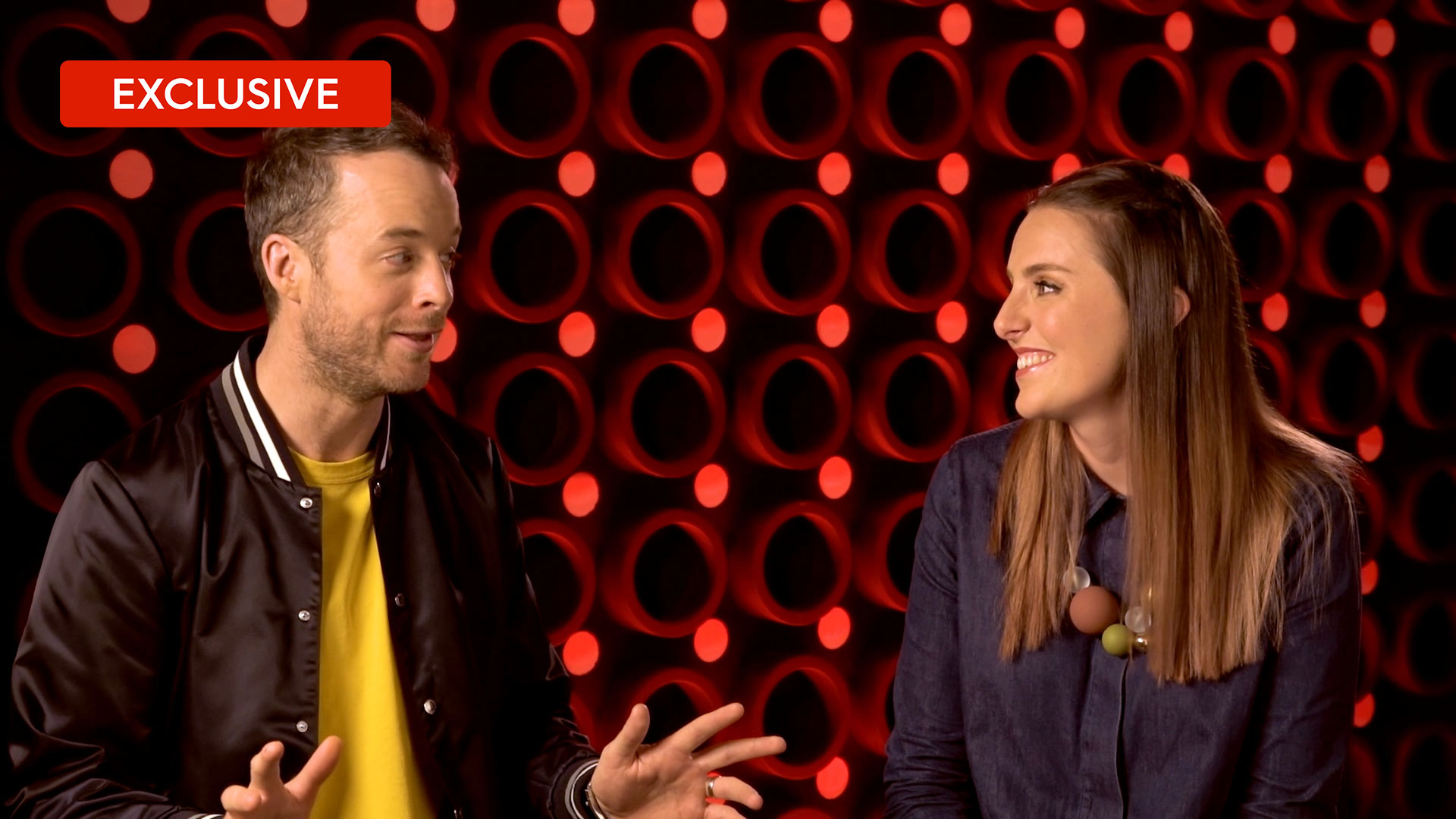 Exclusive: Hamish previews the Grand Finale with a special guest judge