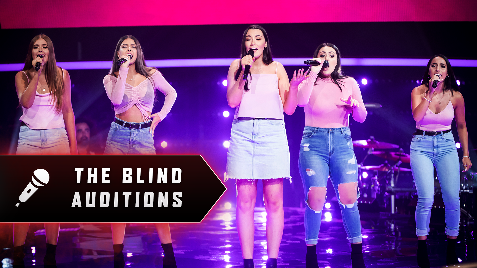 Blind Audition: After 5 'Cheap Thrills'