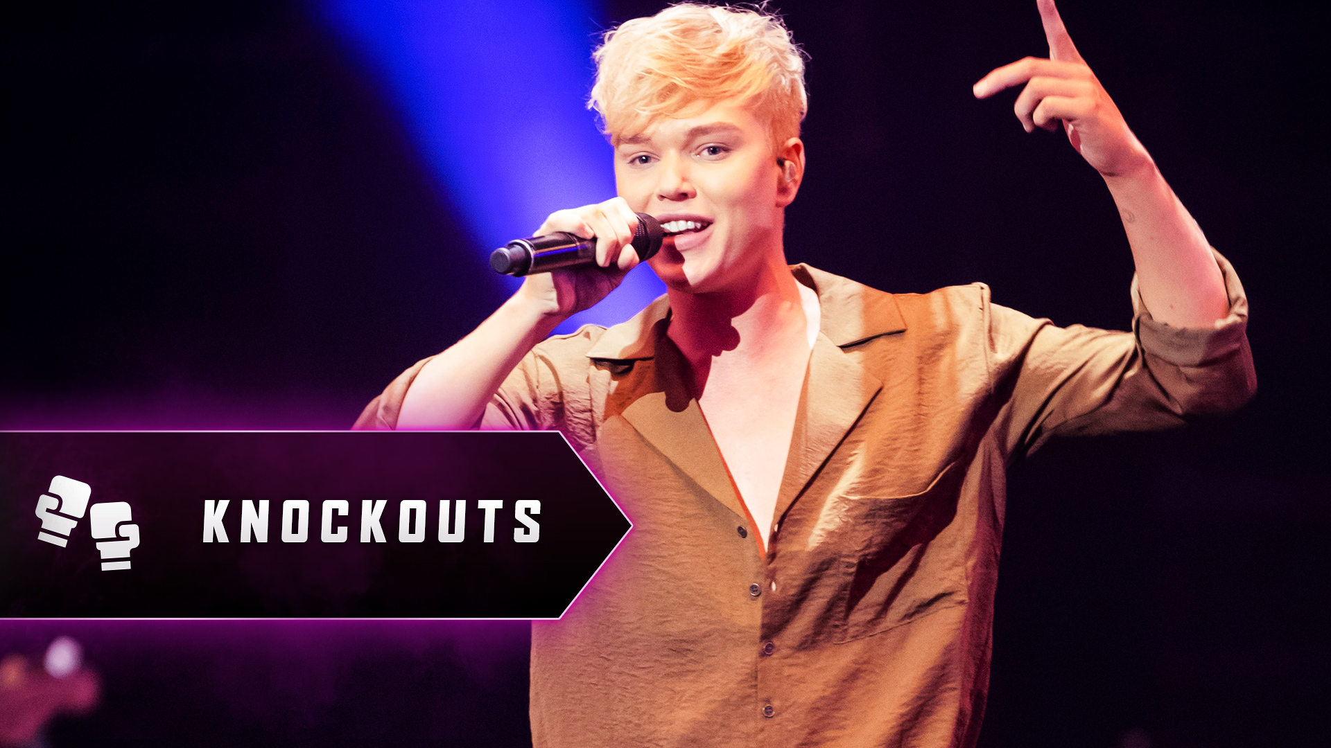 The Knockouts: Jack Vidgen 'Love The Way You Lie Pt II'