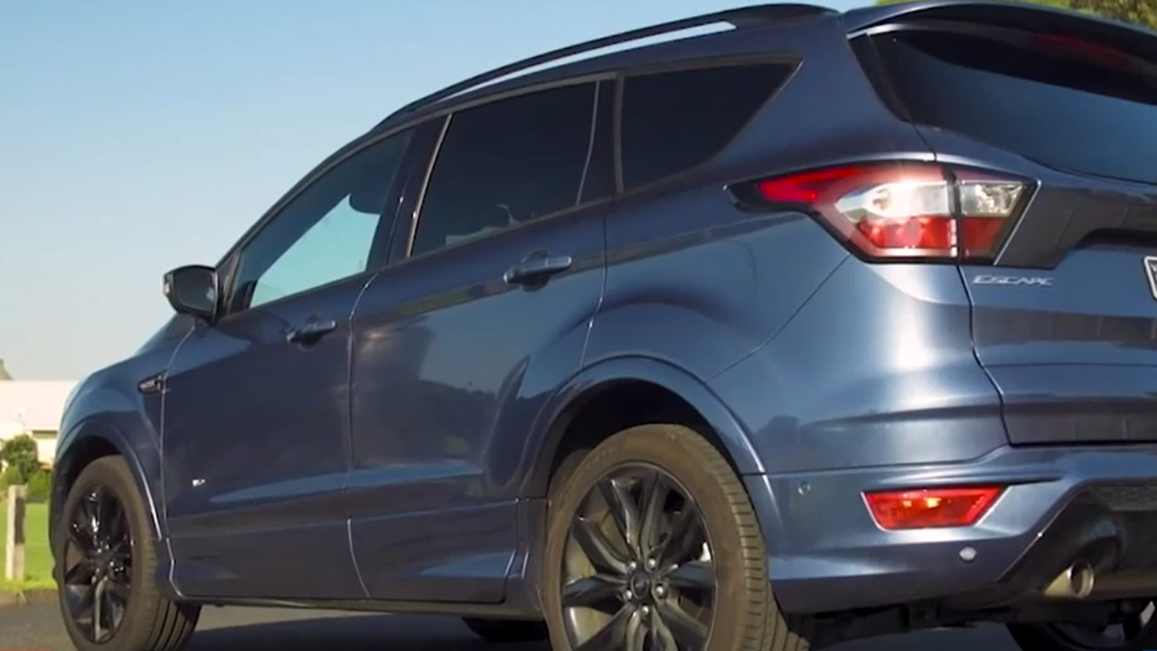 Top 4 SUVs: deals for under $35K