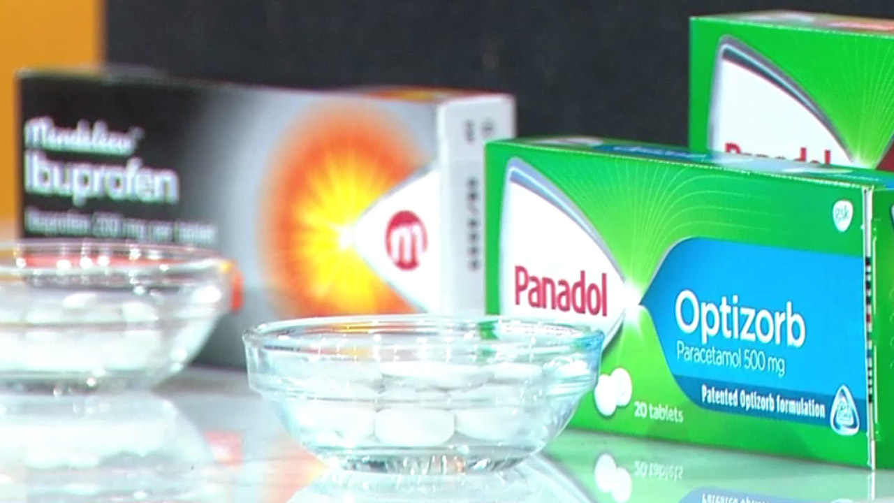 Fighting the flu: which over-the-counter medications actually work