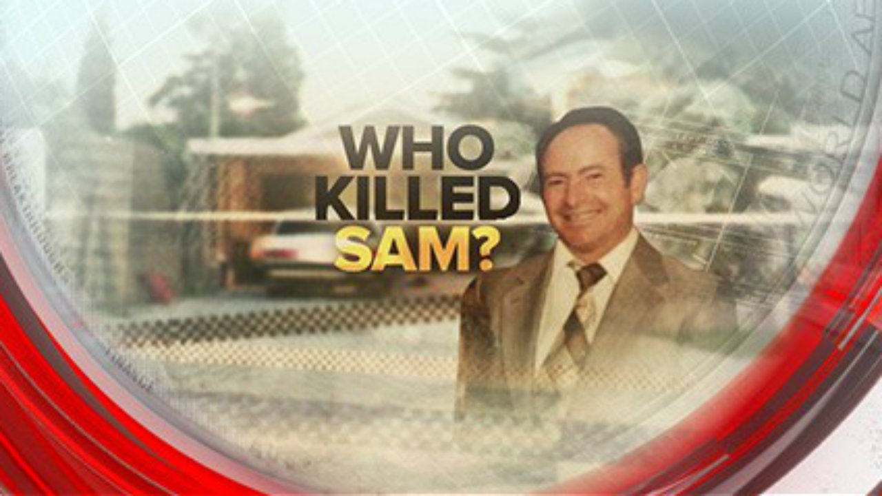 Who killed Sam?