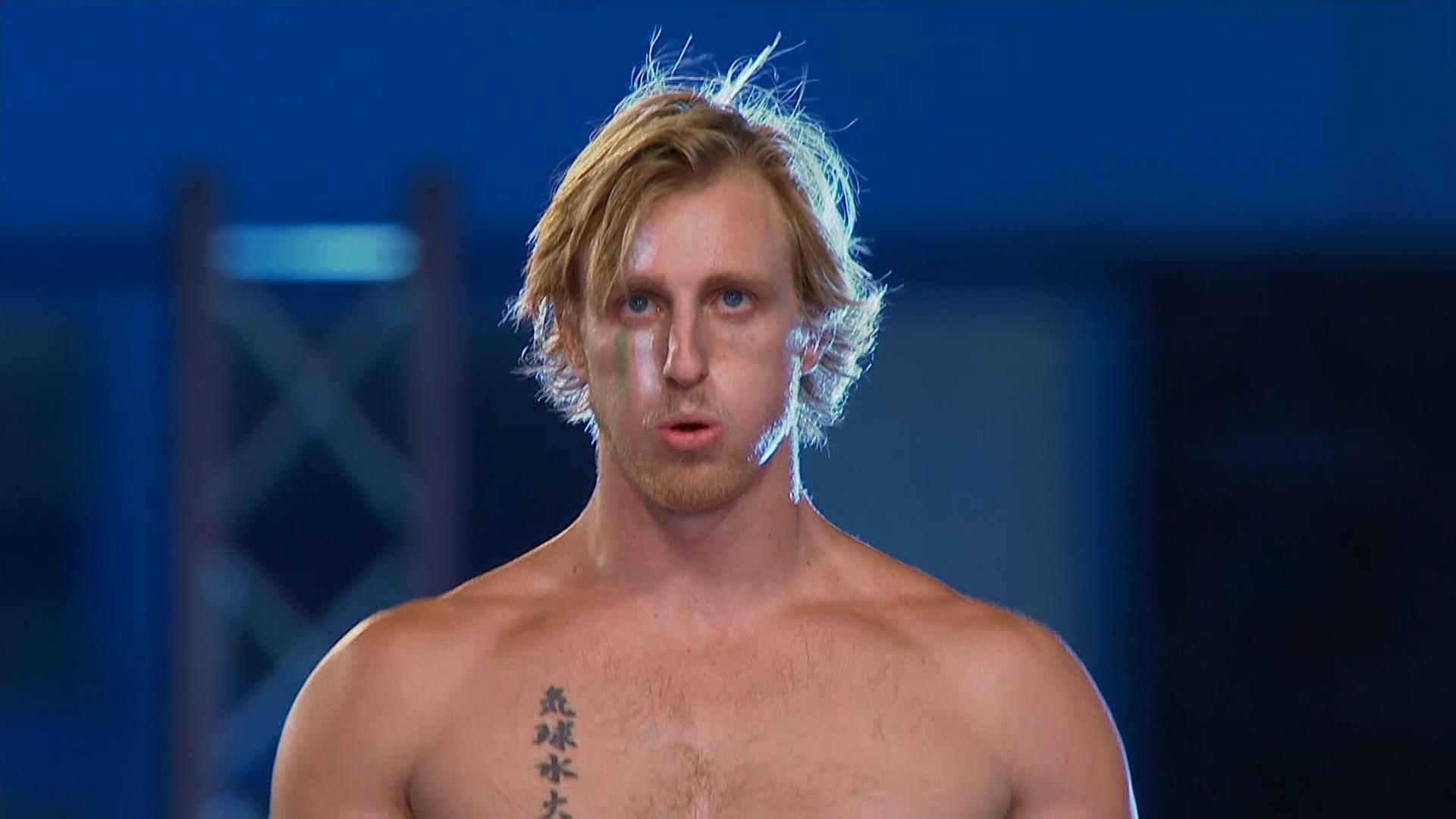 Ep10 – Josh O'Sullivan's cautious approach to Stage 3 – Australian Ninja Warrior 2019