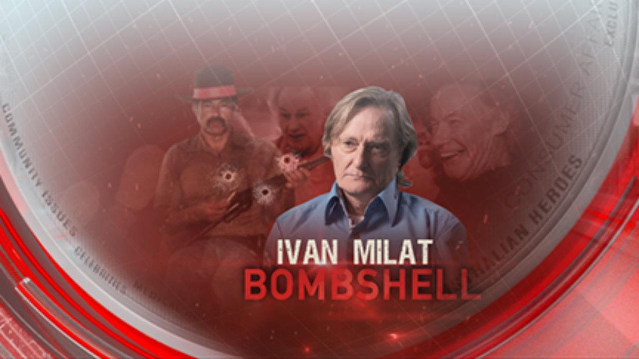 Ivan Milat bombshell
