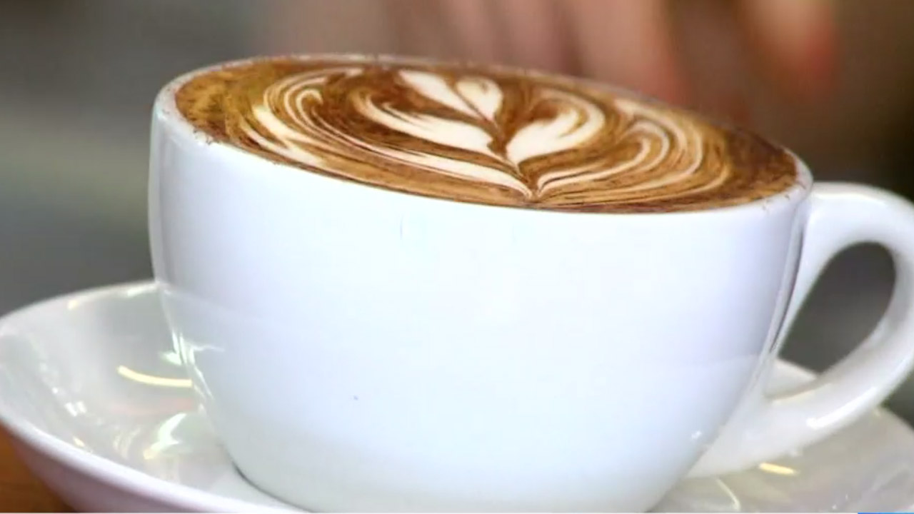 Coffee myths busted
