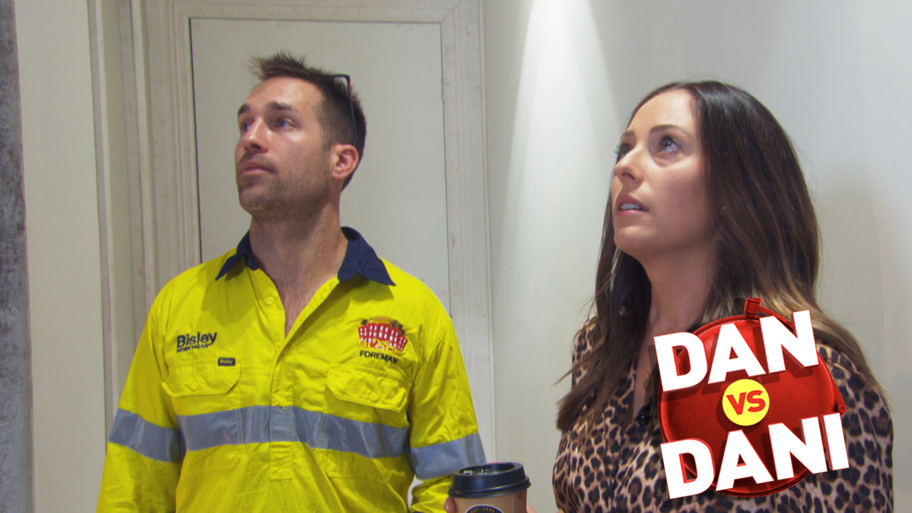 Exclusive: Dani is horrified by one aspect of Mitch and Mark's Guest Bedroom