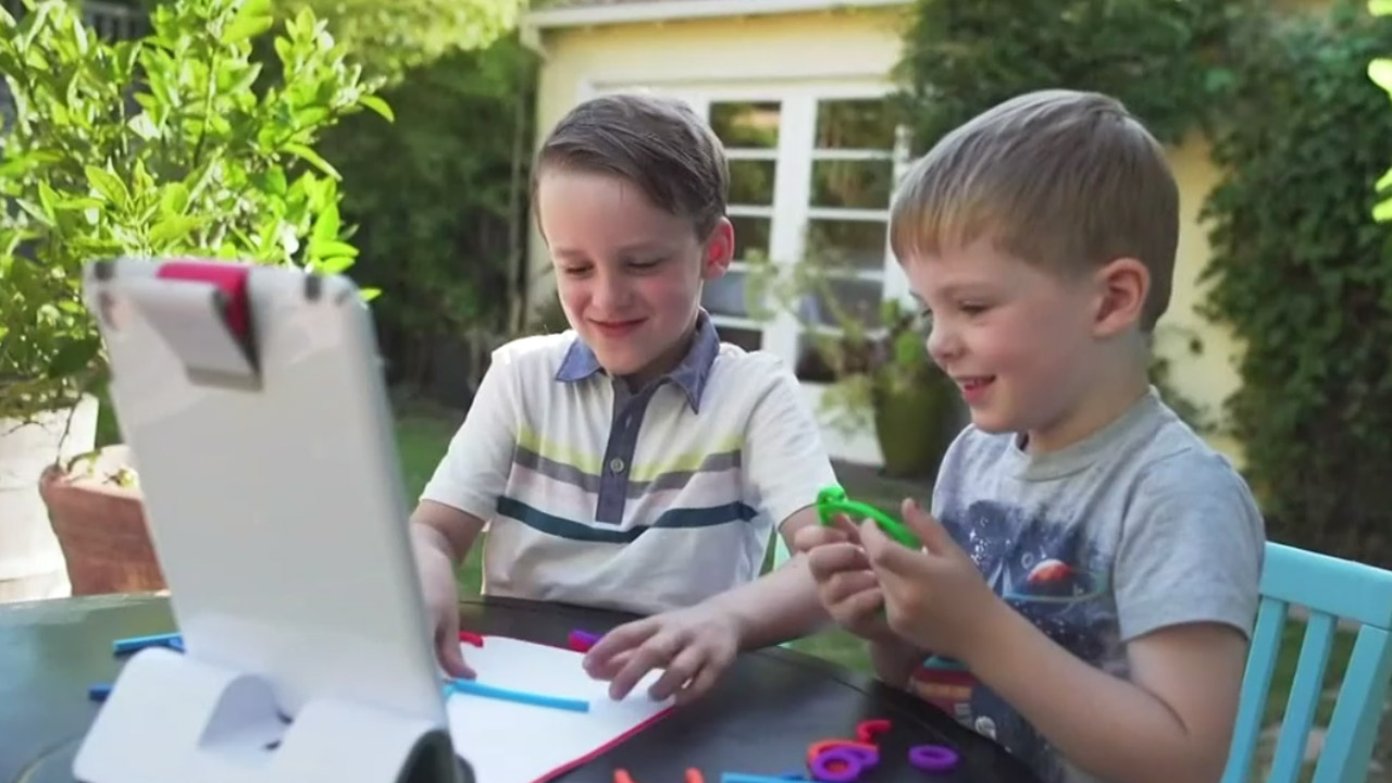 Innovative, educational tech for kids
