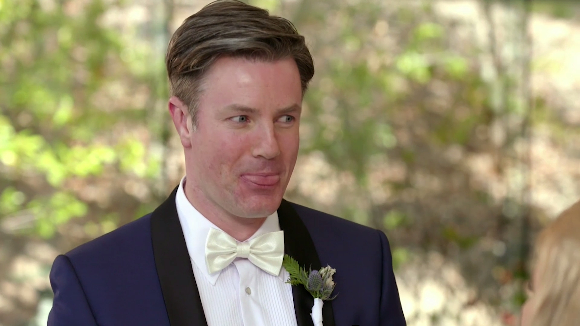 MAFS' most hilarious weddings