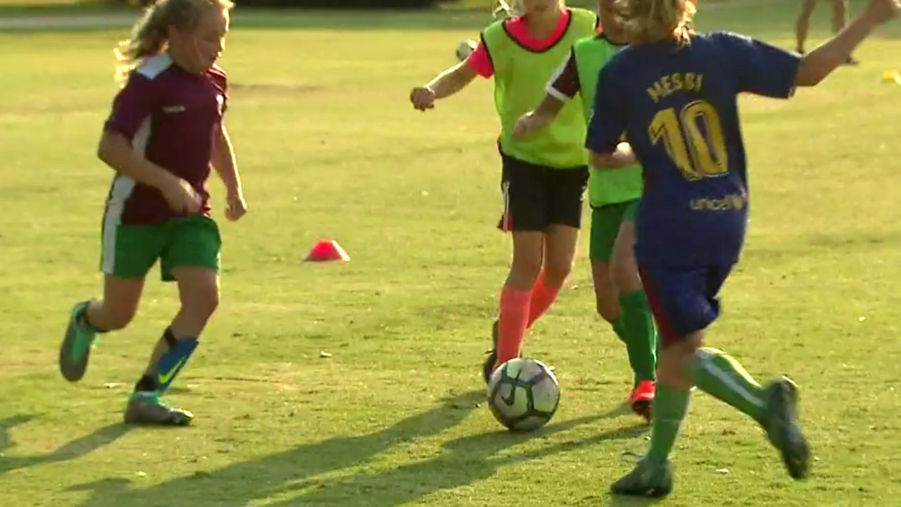 Letting kids play contact sport is child abuse, doctor says