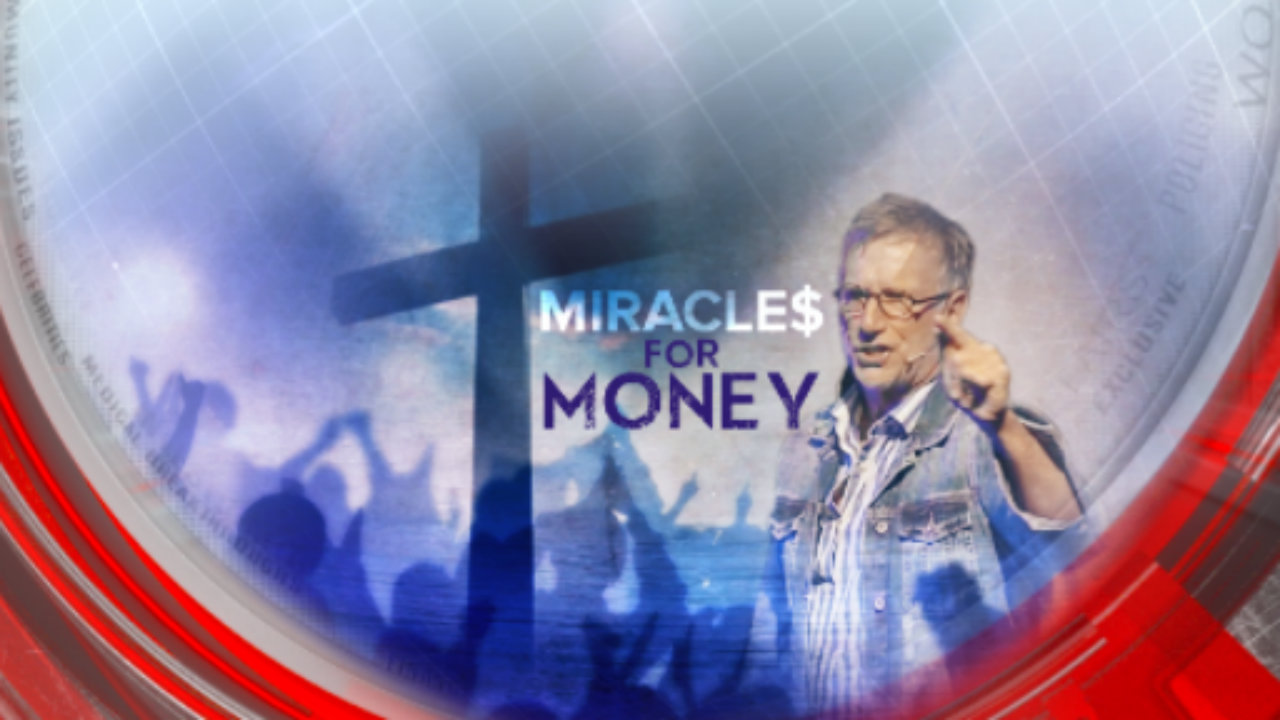 Miracles for money