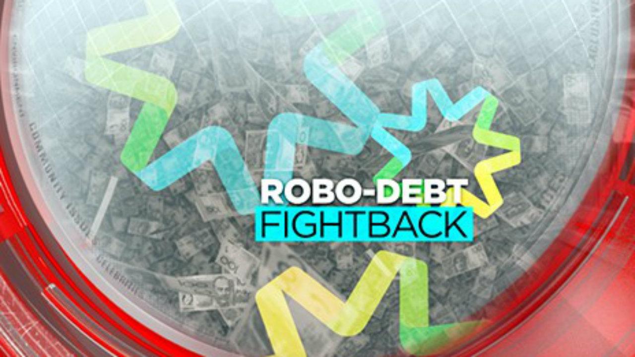 Robo-debt fightback