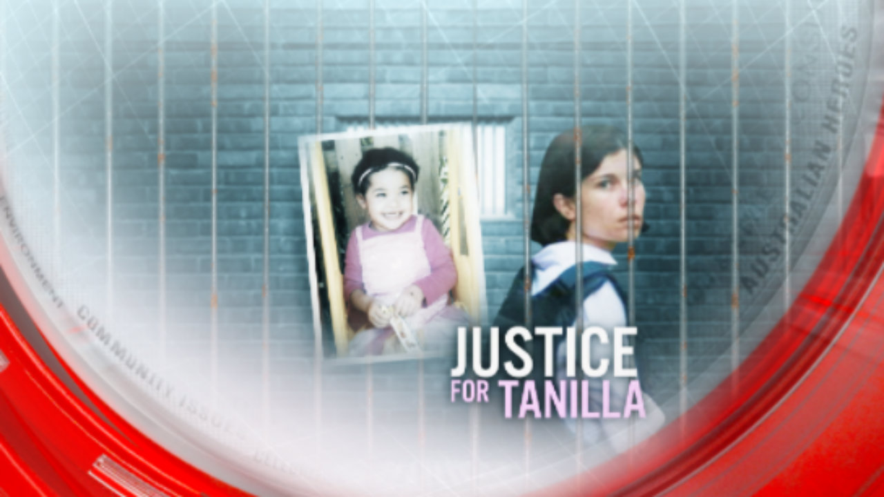 Justice for Tanilla
