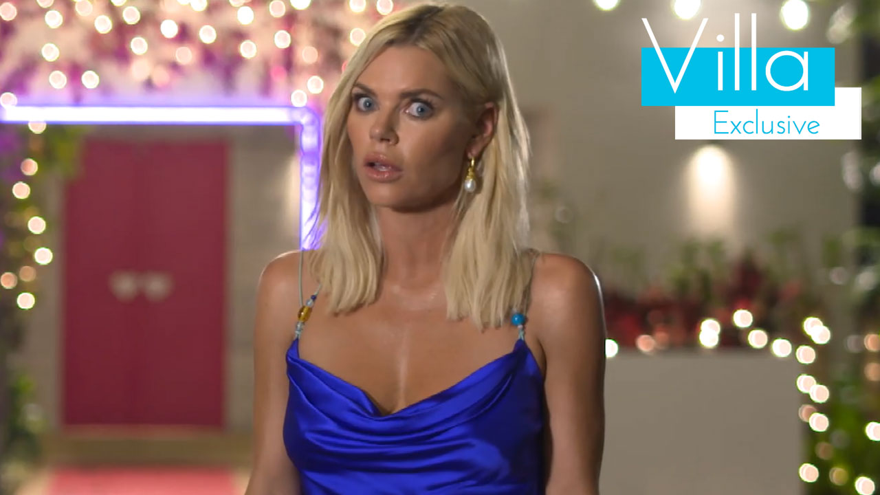 Sophie Monk reveals her favourite moments from week one in the Villa