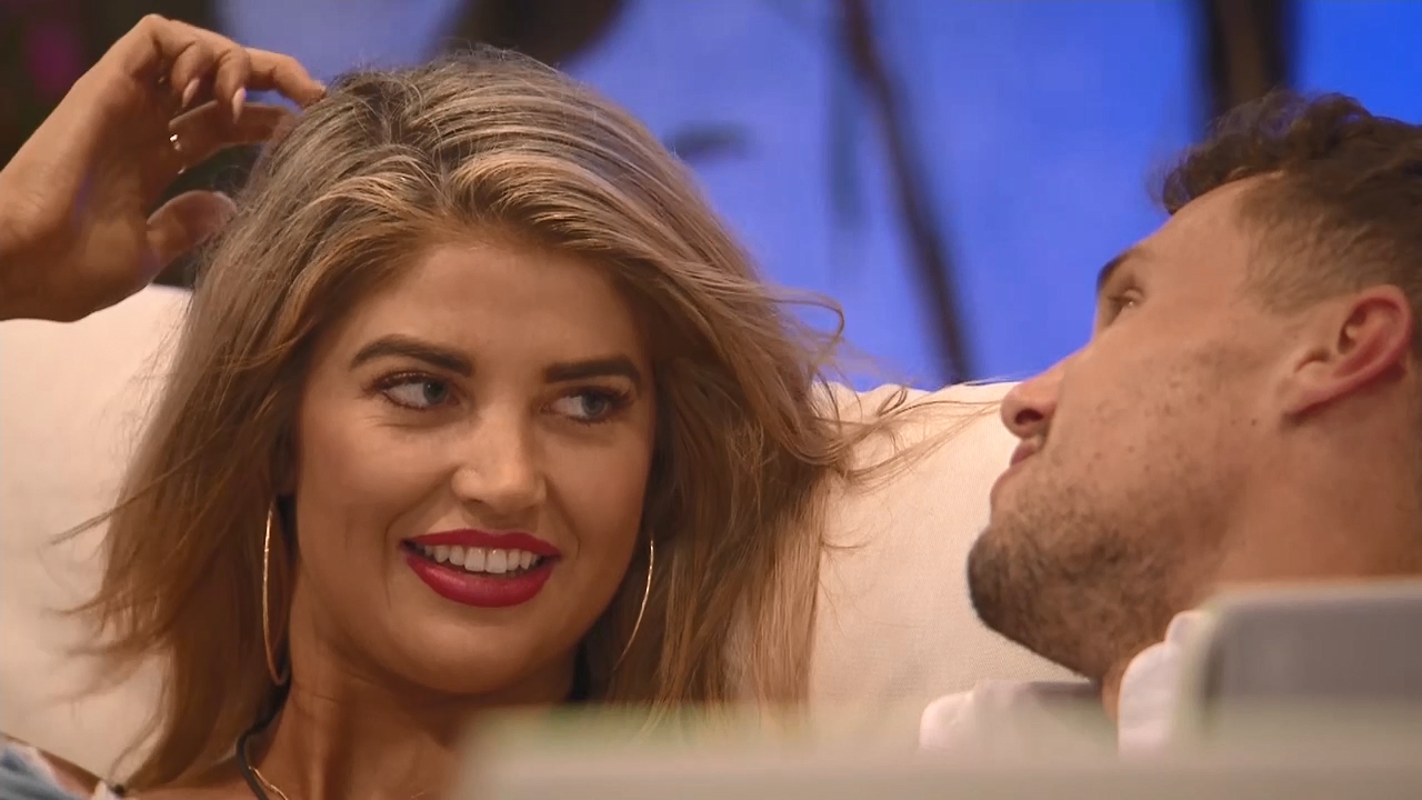 Episode 10 recap: A trial by fire for the Love Island Australia Couples