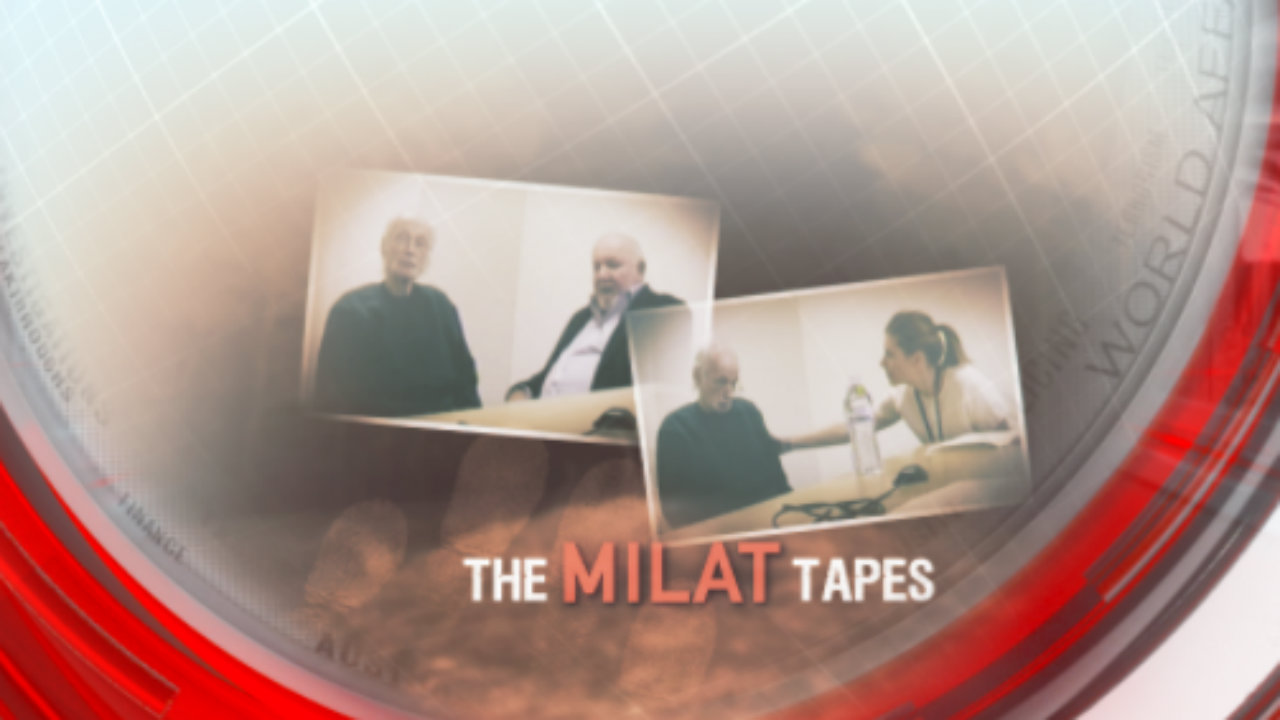 The Milat tapes