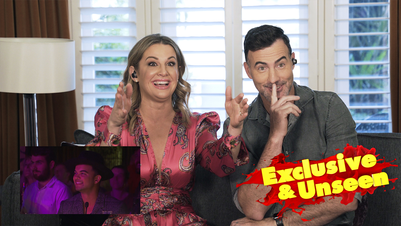 El'ise and Matt react to their most iconic moments