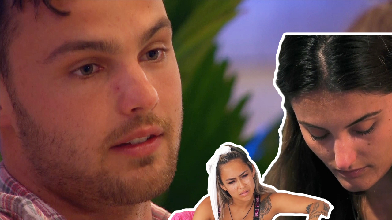 Every breakup in the Love Island Villa