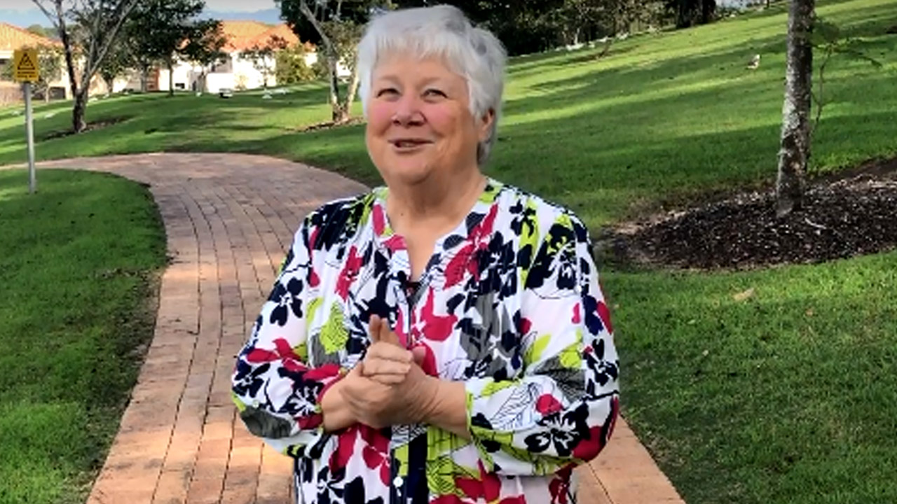 The app helping senior Aussies make new friends