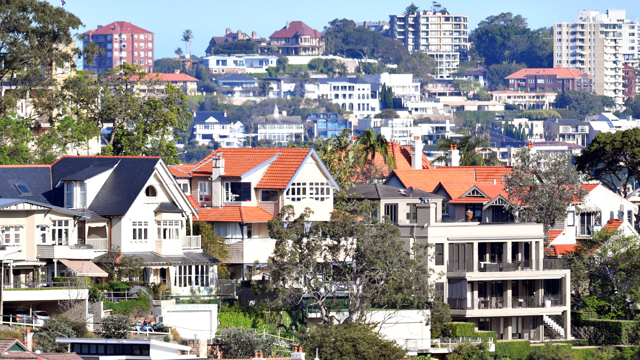 Best Australian suburbs to invest in