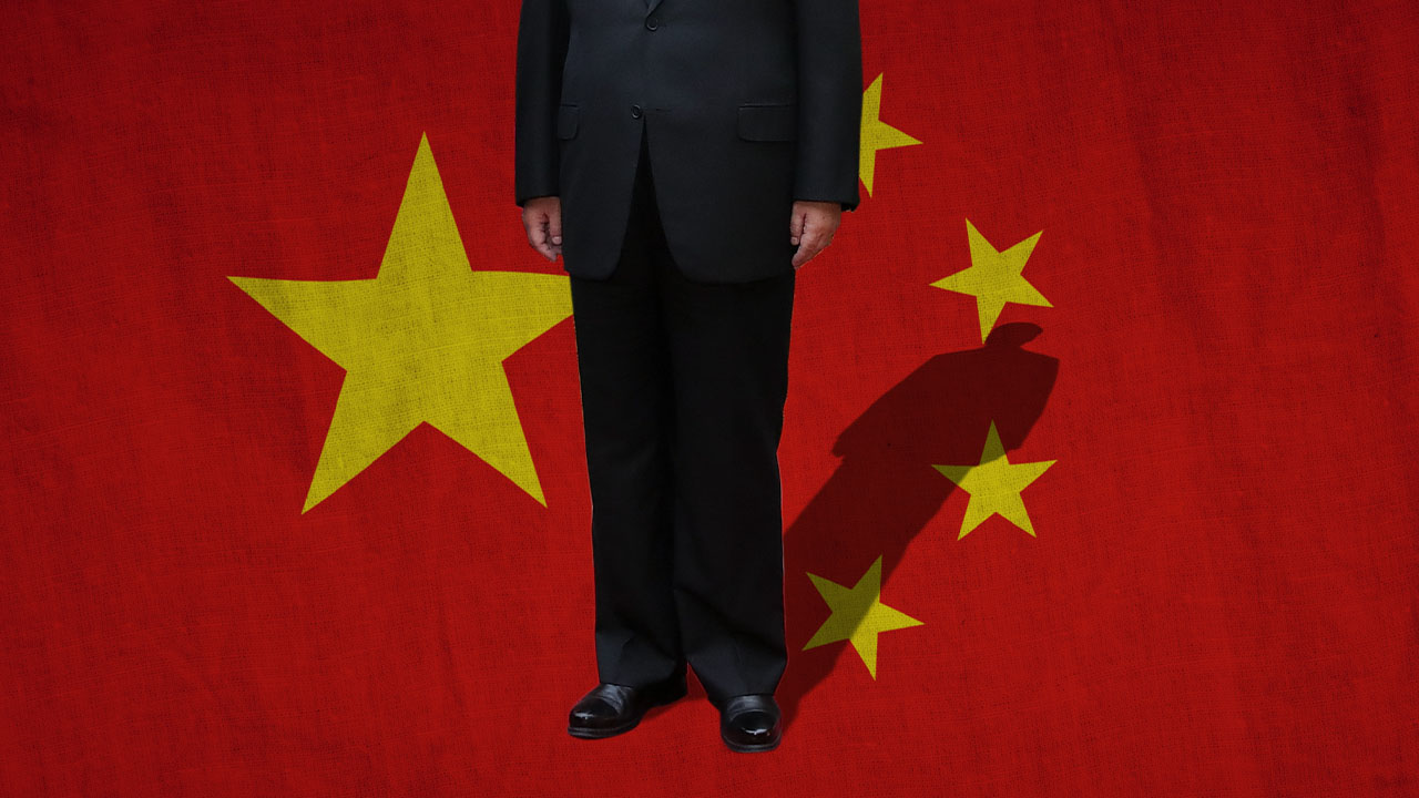 China's spy secrets: Update