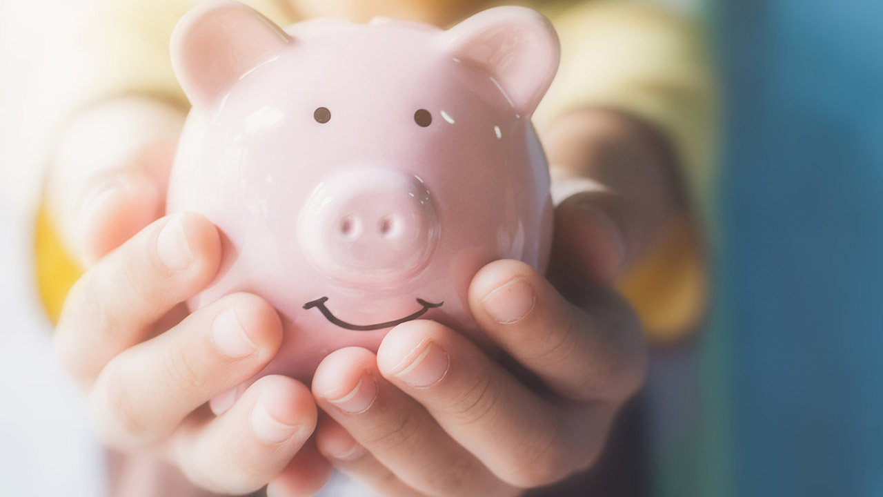 The gifts that teach kids good money habits