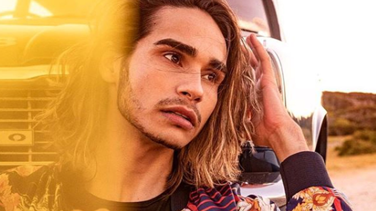 How Isaiah Firebrace is getting festive