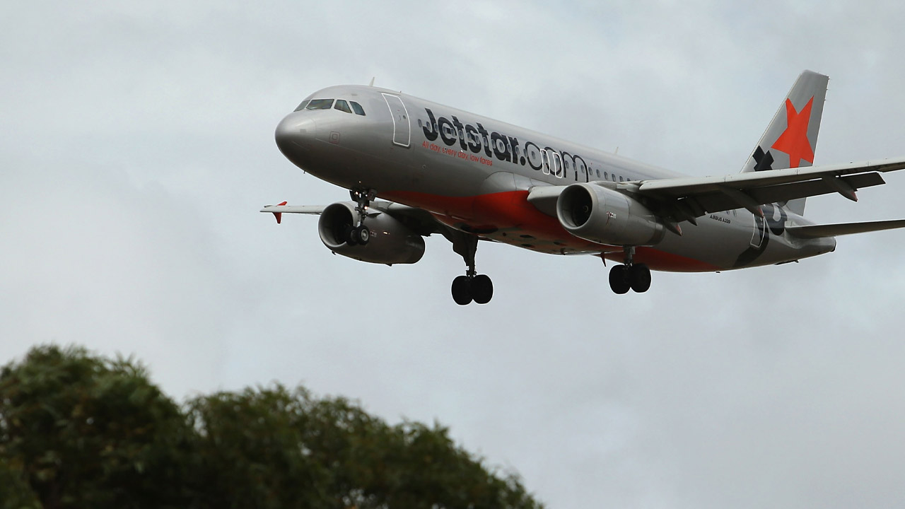 Jetstar gears up for major strike