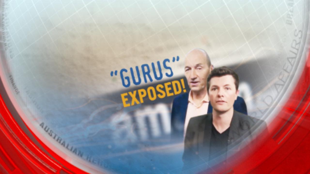 'Gurus' exposed