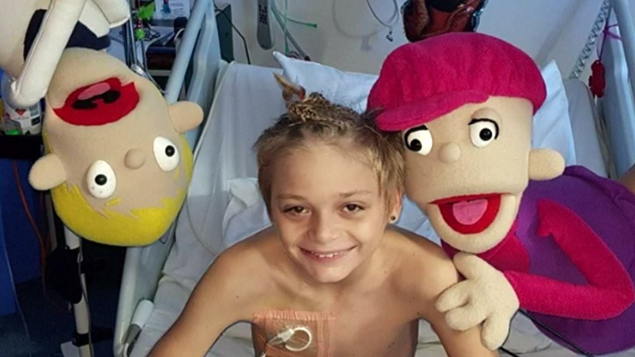 NSW schoolboy gets Christmas miracle after devastating diagnosis