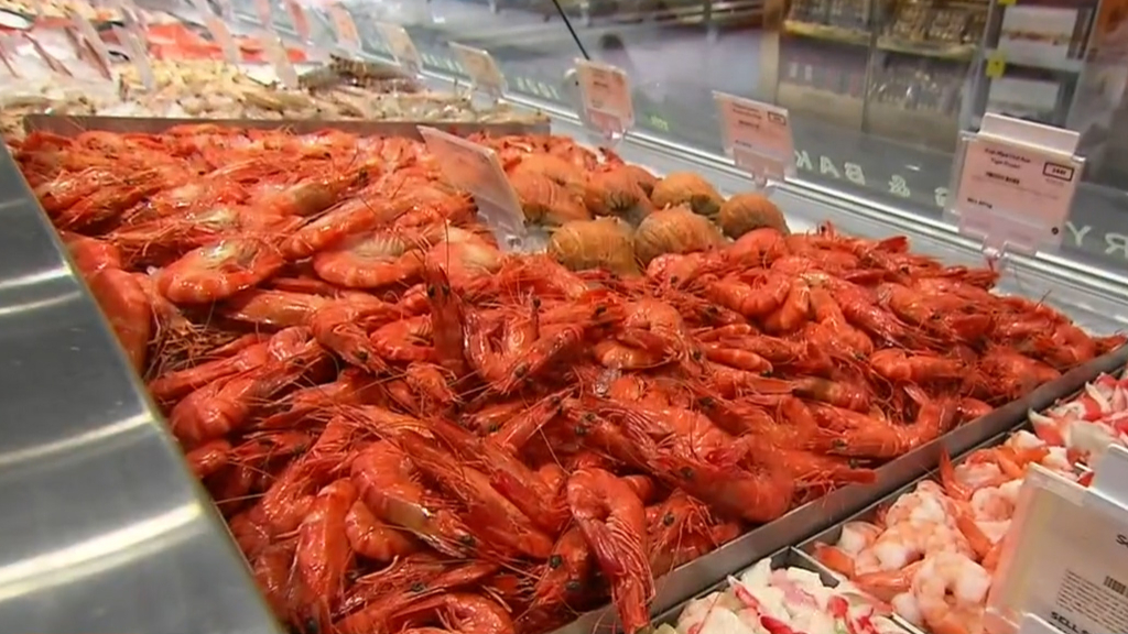 The best supermarket seafood deals