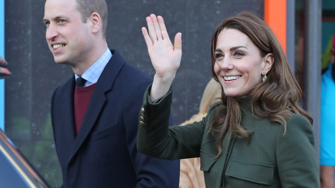 Why added pressure is now on Kate Middleton