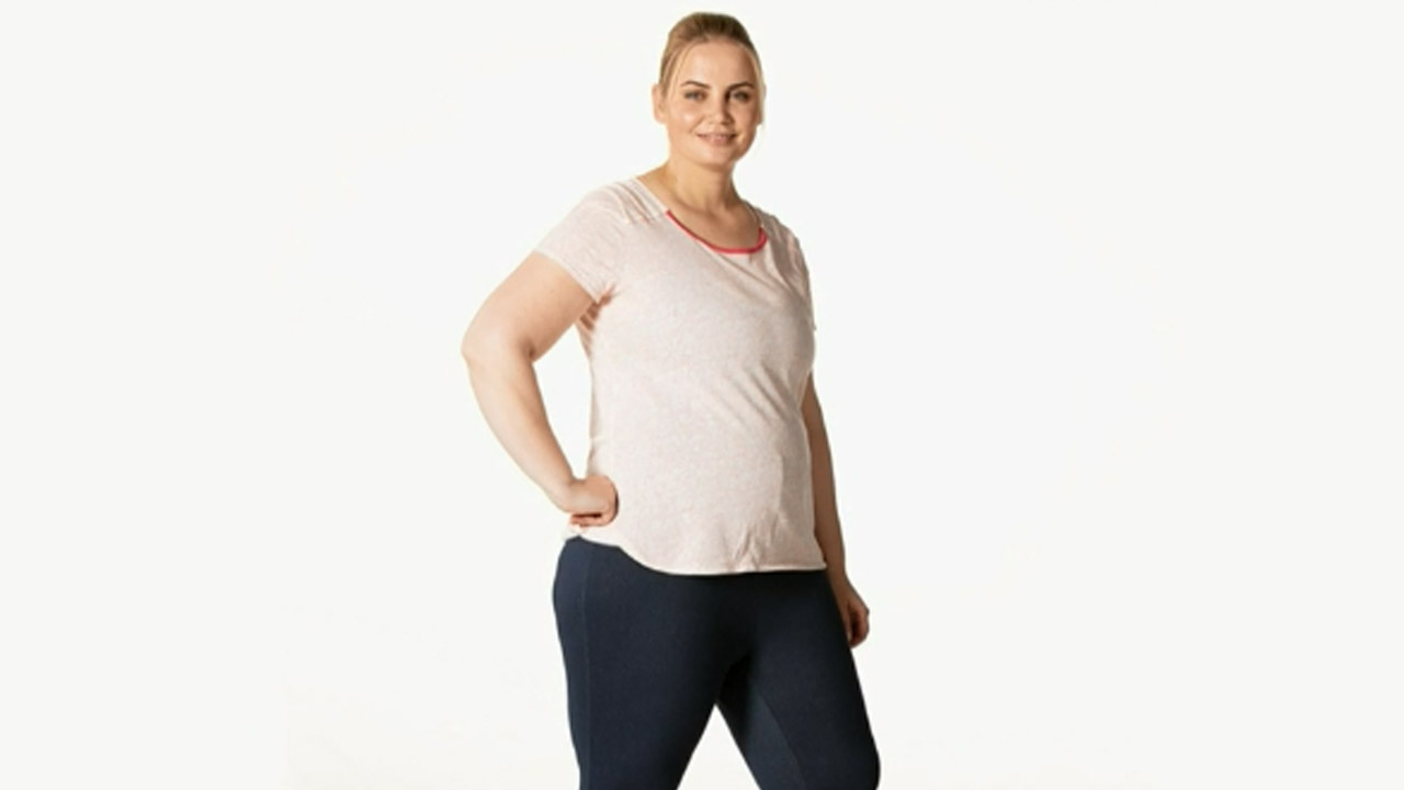 Inside Jelena Dokic's incredible weight loss journey