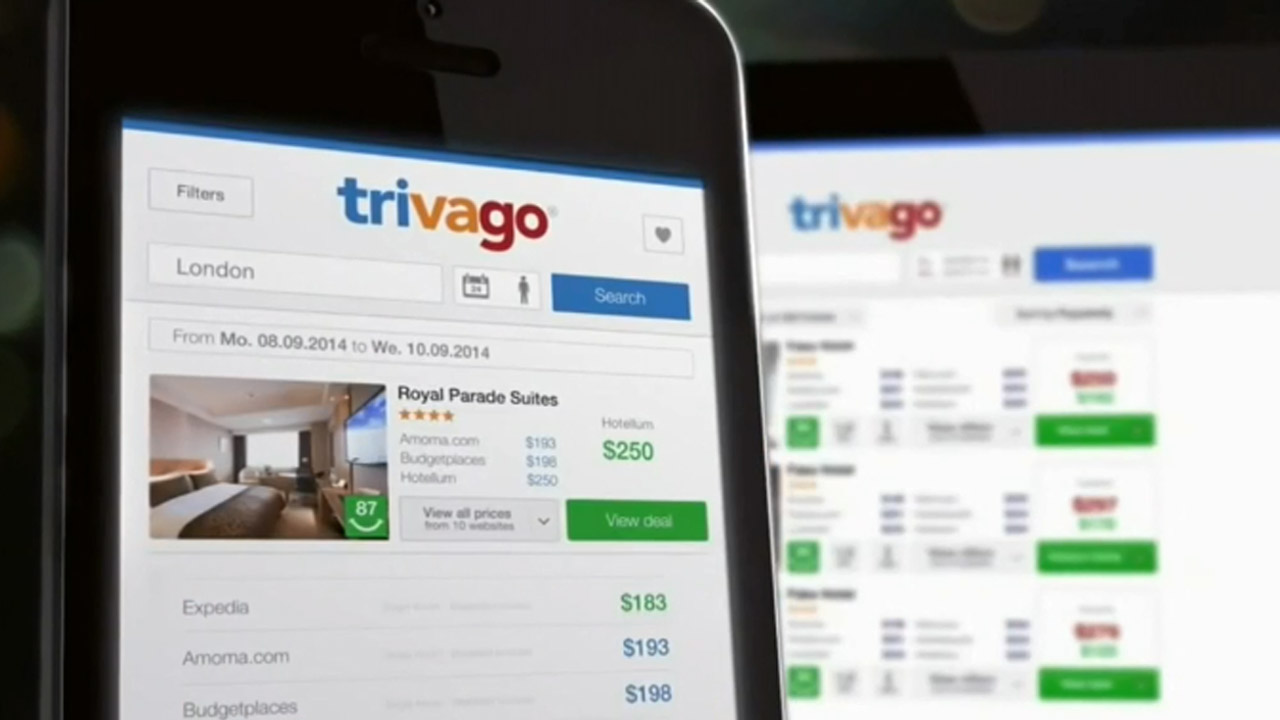 Other travel websites like Trivago could be misleading customers, experts warn