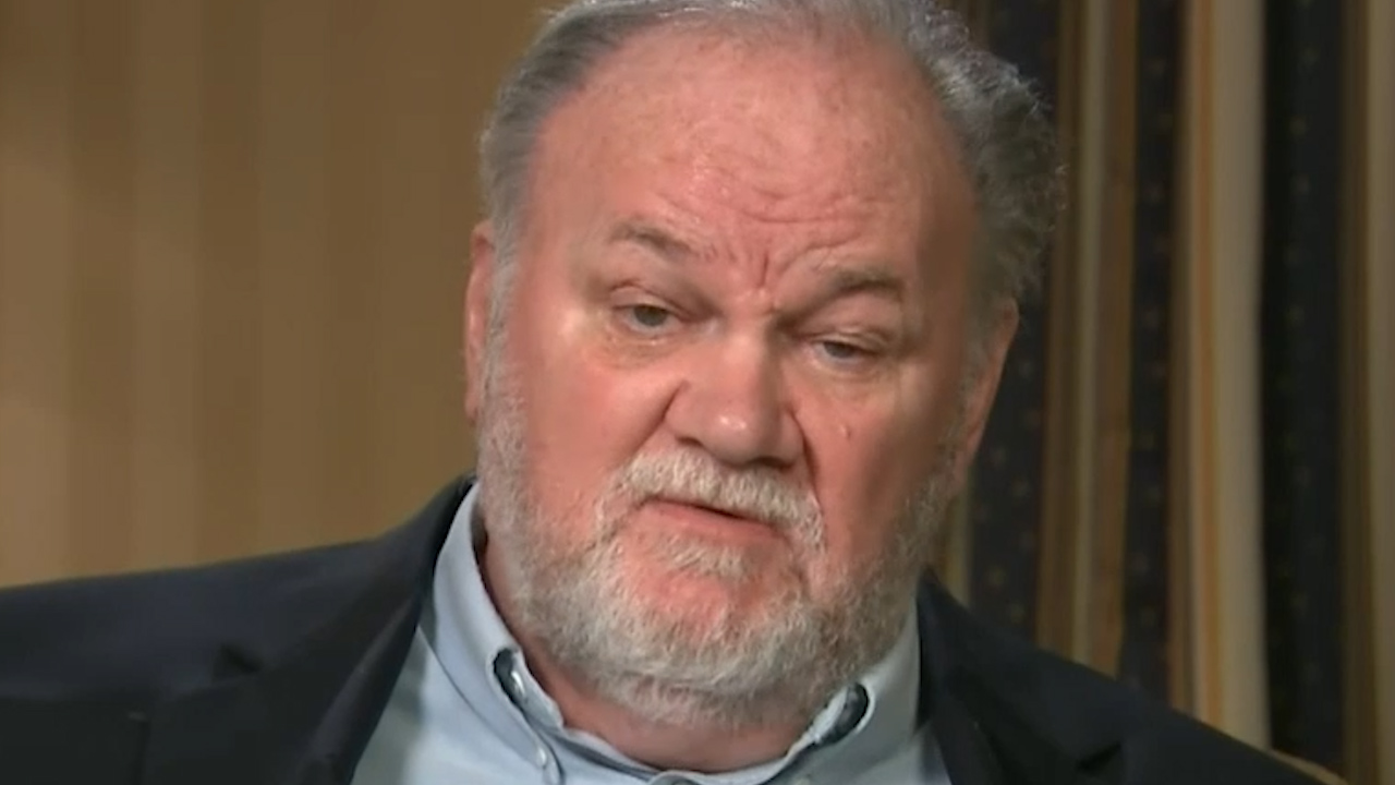 Thomas Markle vows to see his daughter in court