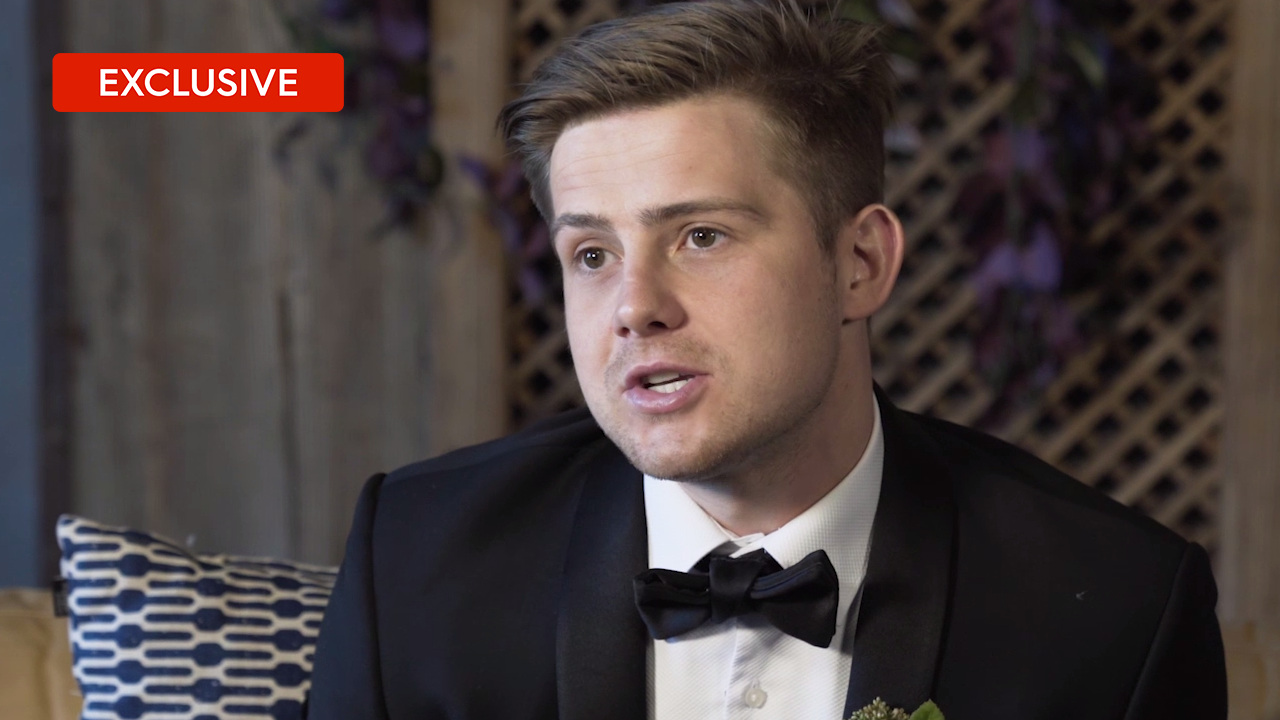 Meet MAFS 2020 groom Mikey