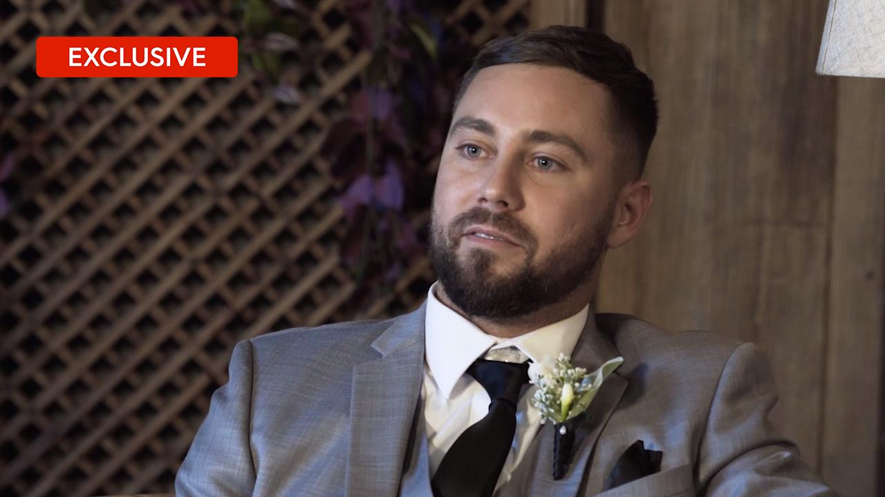 Meet MAFS 2020 groom Josh